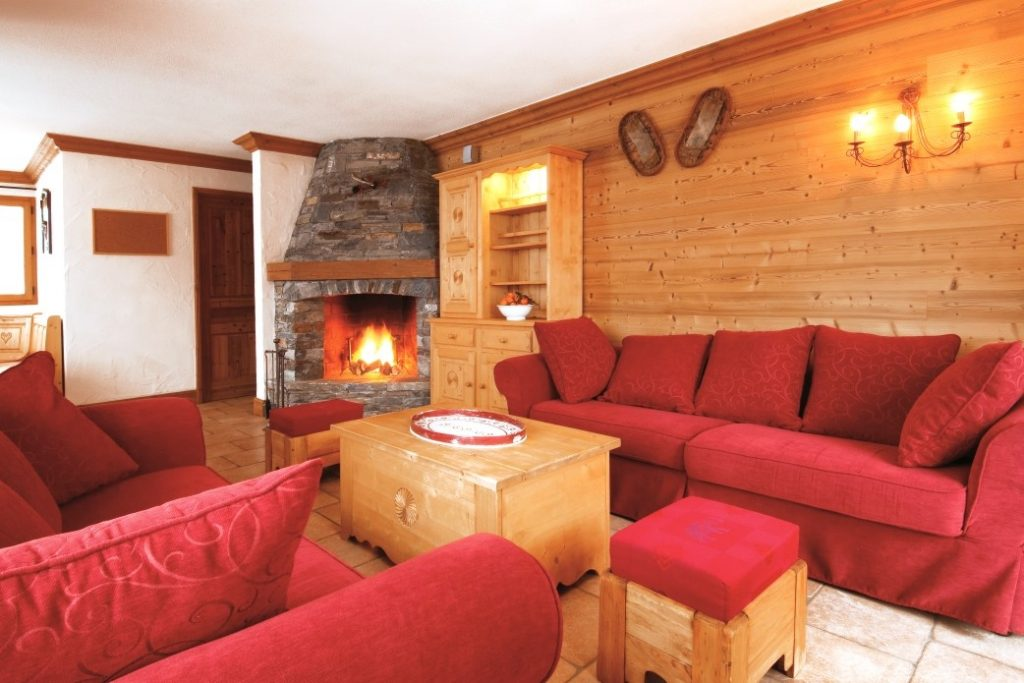 Chalet Oxalys in Meribel (4)