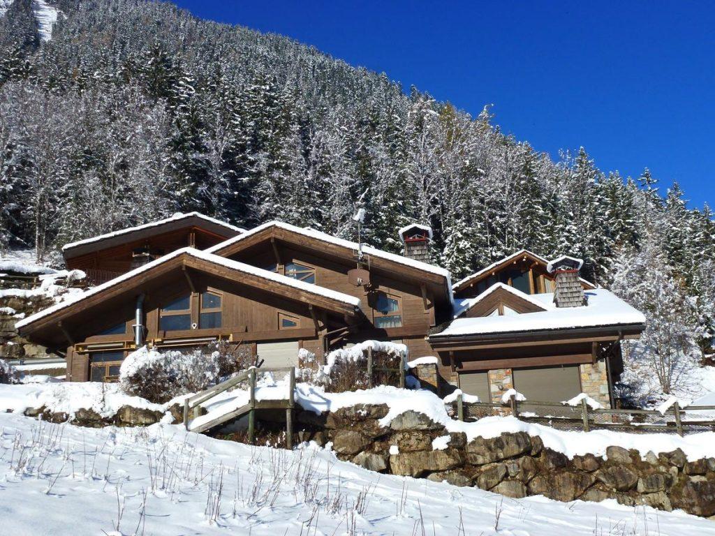 Chalet Panorama in Chamonix (1)