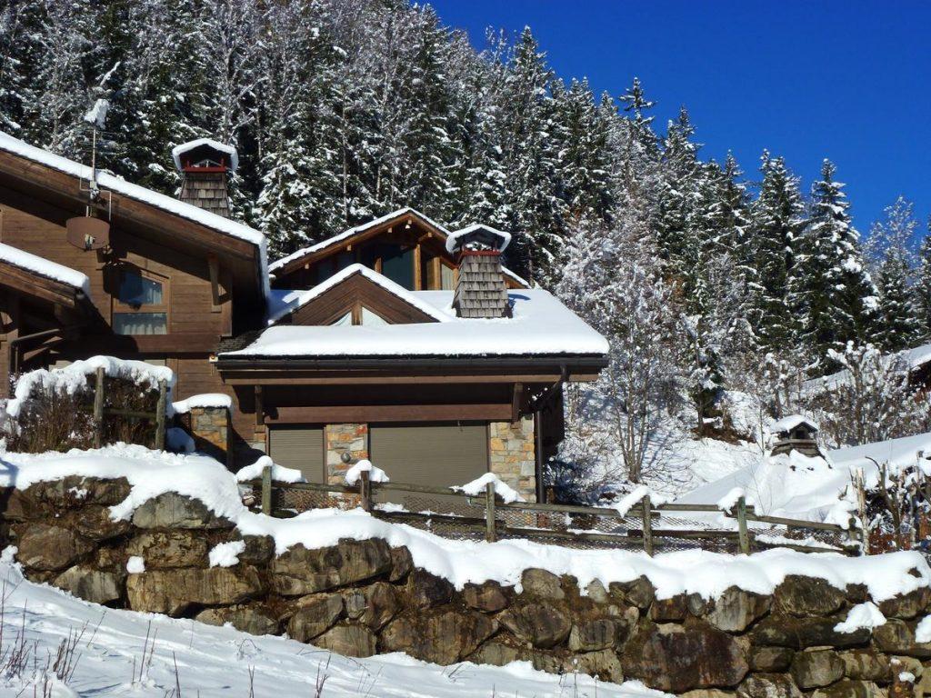 Chalet Panorama in Chamonix (2)