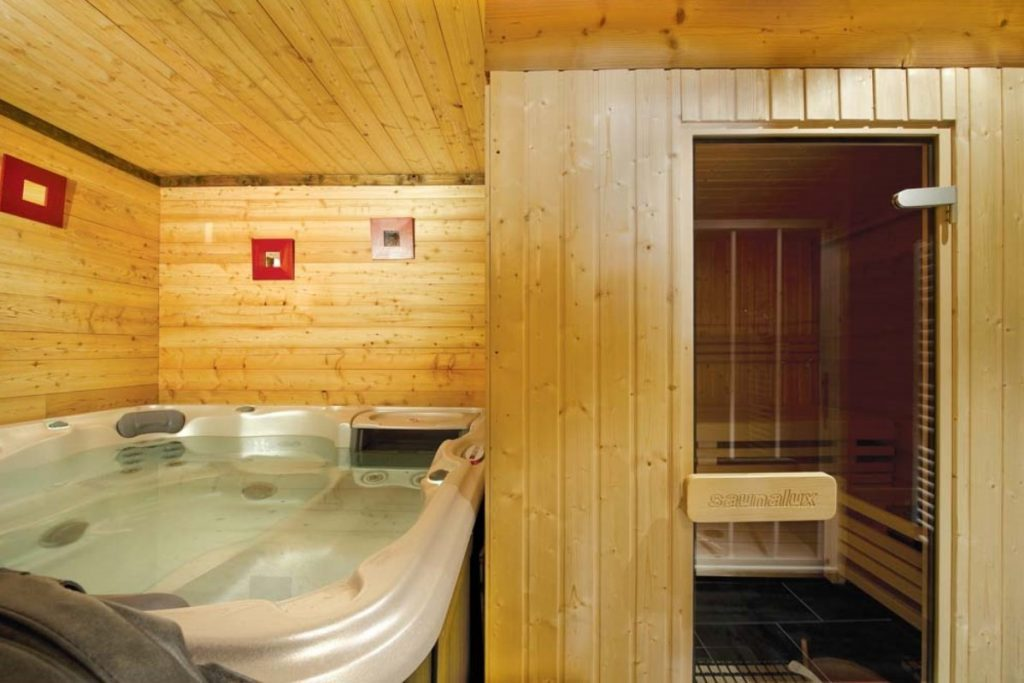 Chalet Philippe in Alpe d Huez (1)