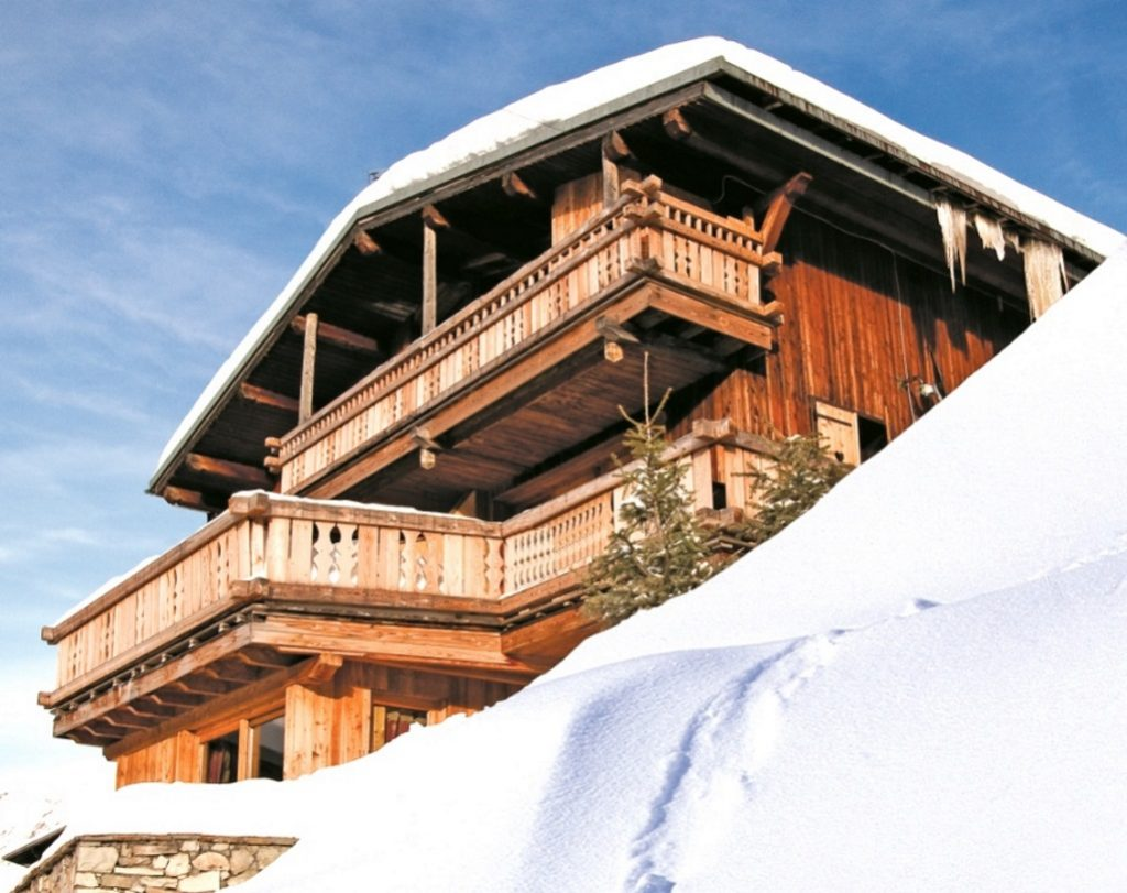 Chalet Ramo in Tignes (4) featured