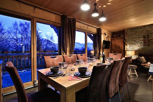 Chalet Rebeque in Alpe d'Huez (3)
