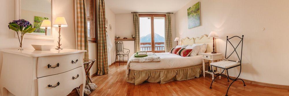 Chalet Saskia in Vaujany Alpe d'Huez 10