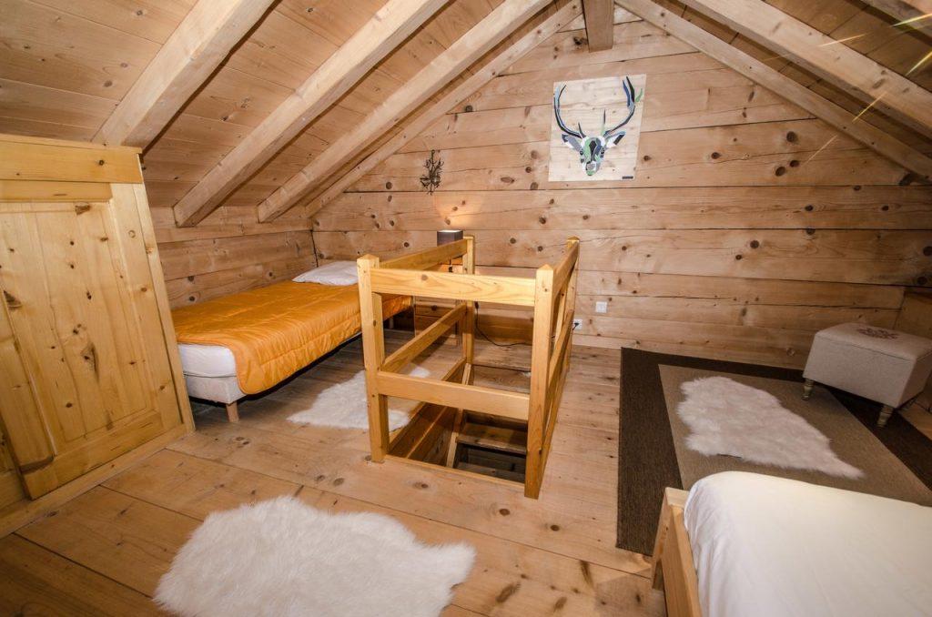 Chalet Sepia in Chamonix (10)