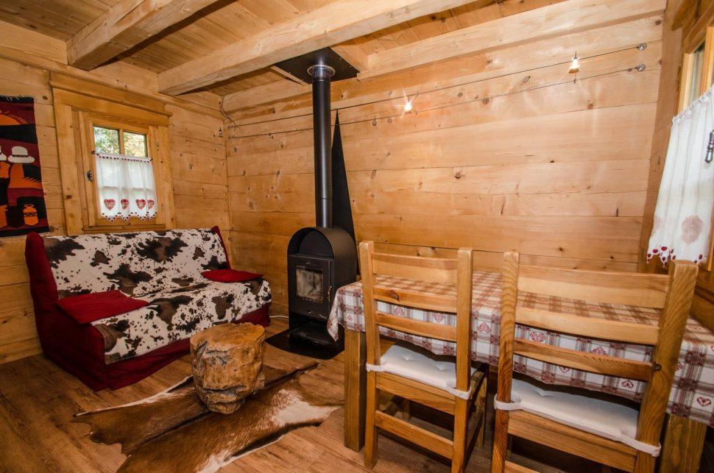 Chalet Sepia in Chamonix (4)