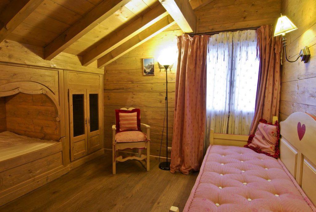 Chalet Serac in Chamonix (3)