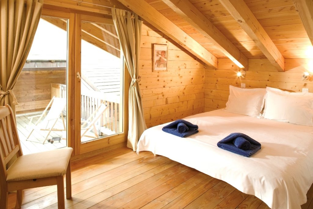 Chalet Ysopes in Les Gets (3)