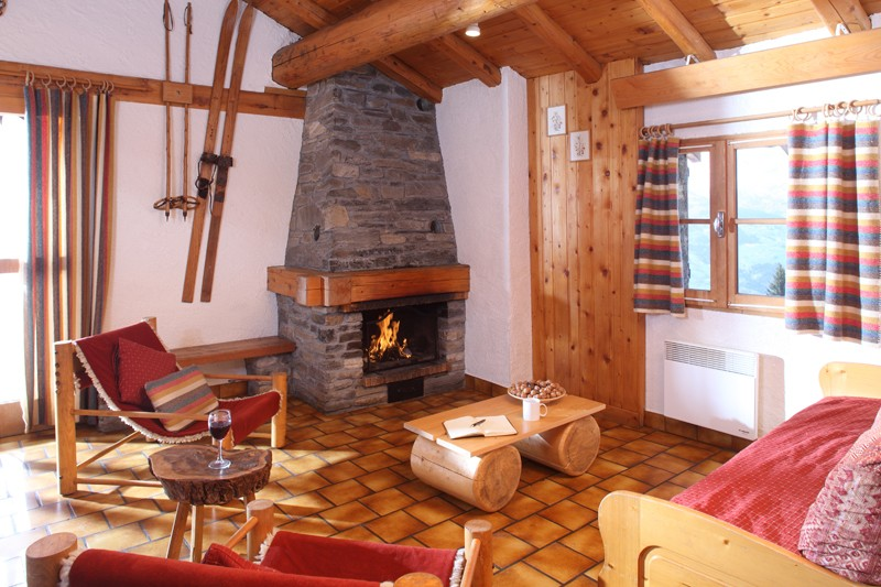 Chalet Yves in Les Arcs (3)