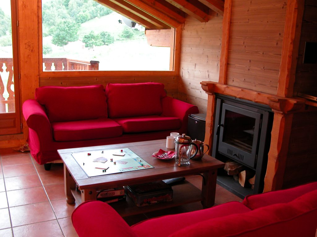 Chalets Katerina and Lorraine Les Menuires Bettaix (33)