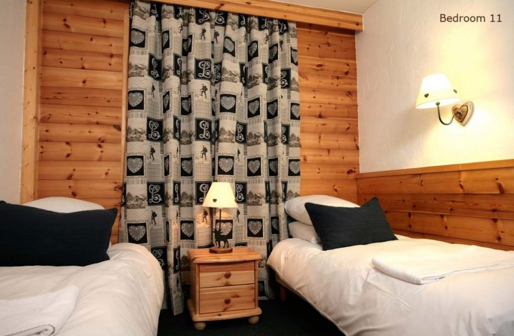 Hotel Les Chardons in Val d'Isere (6)