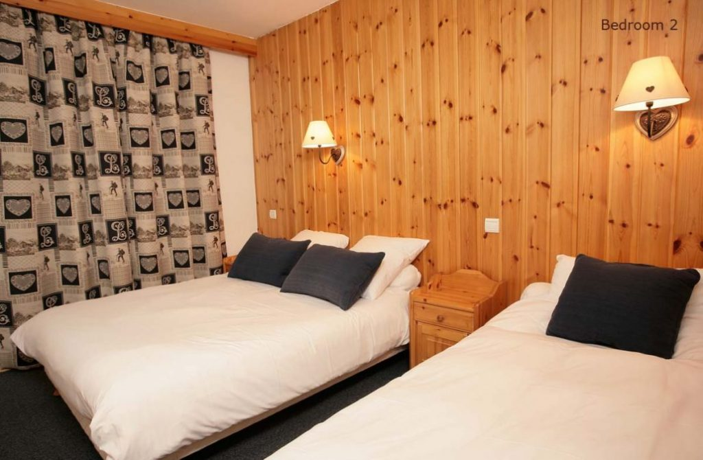 Hotel Les Chardons in Val d'Isere (7)