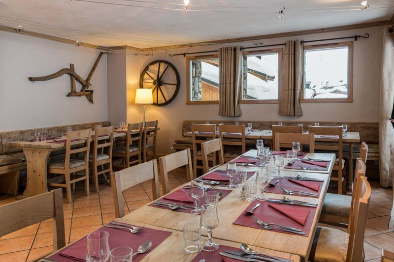 Ski Lodge Aigle in Tignes (10)