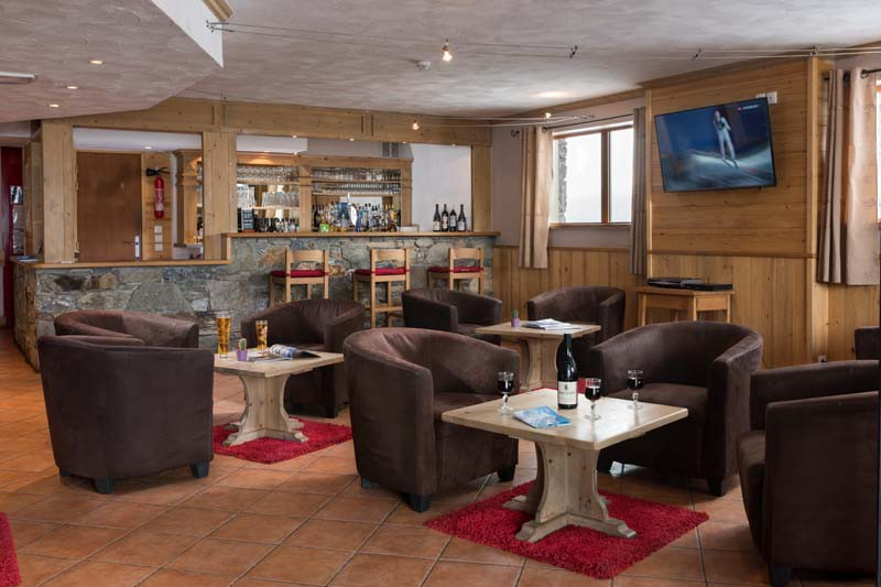Ski Lodge Aigle in Tignes (2)