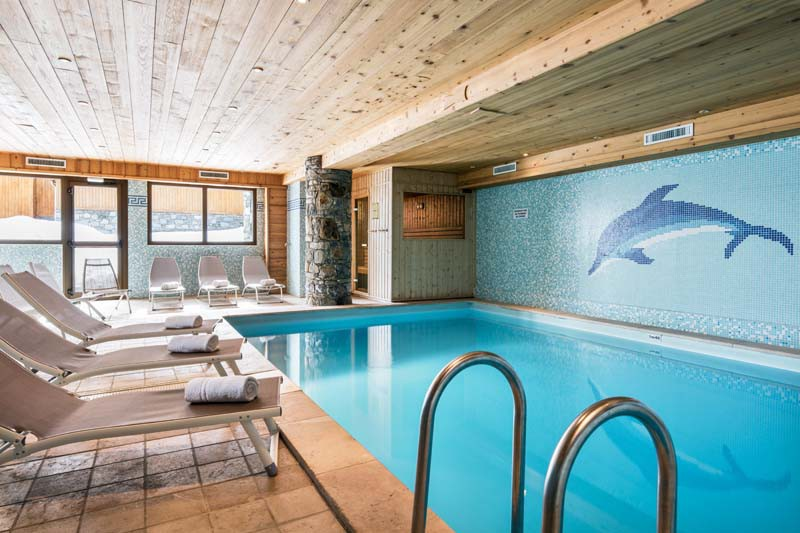 Ski Lodge Aigle in Tignes (3)