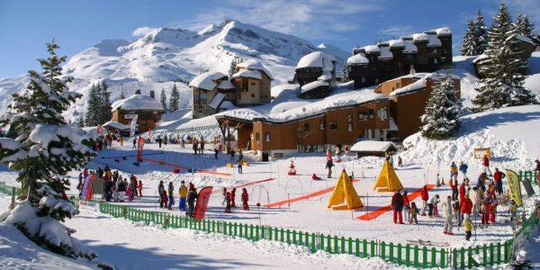 Avoriaz Ski Holidays (8)