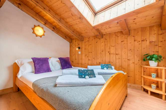 Chalet Castor in Meribel (2)