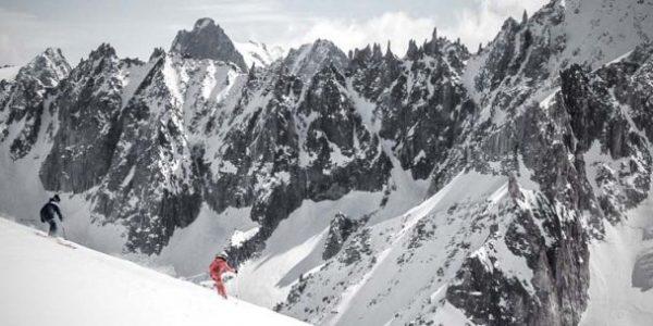 Chamonix Ski Holidays (1)