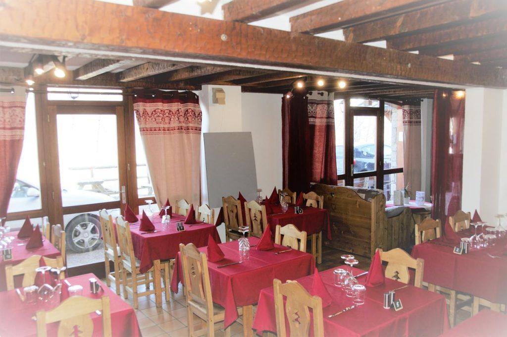 Hotel Aigle Rouge in La Plagne (5)
