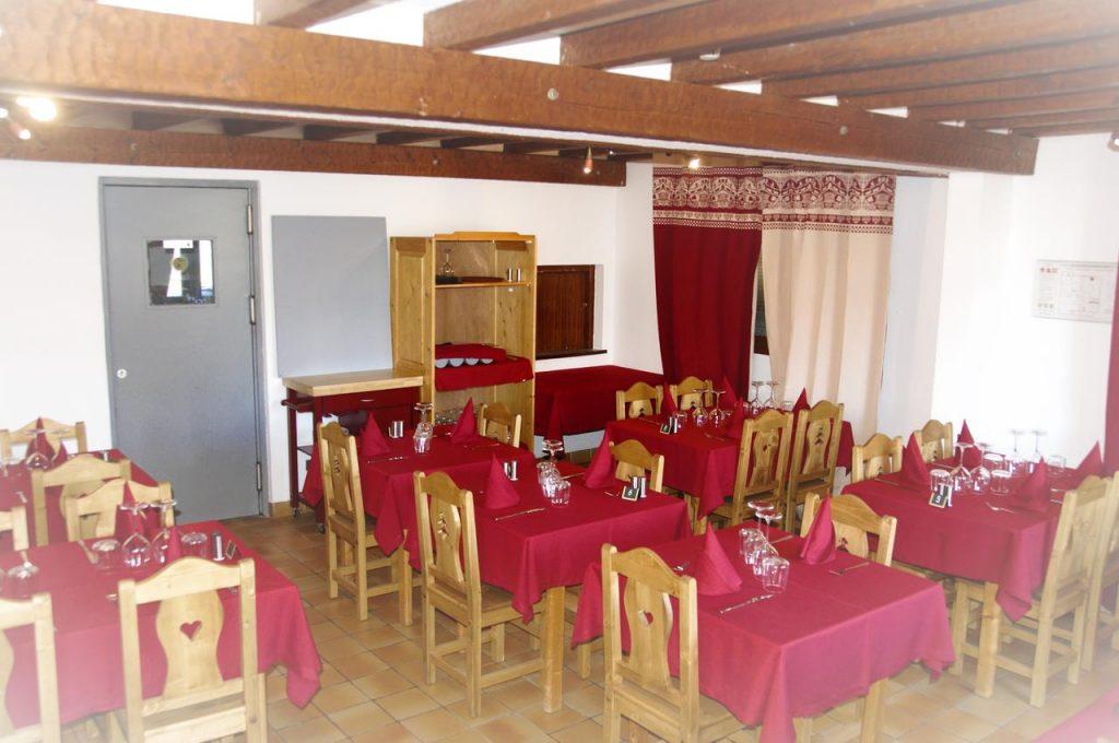 Hotel Aigle Rouge in La Plagne (6)