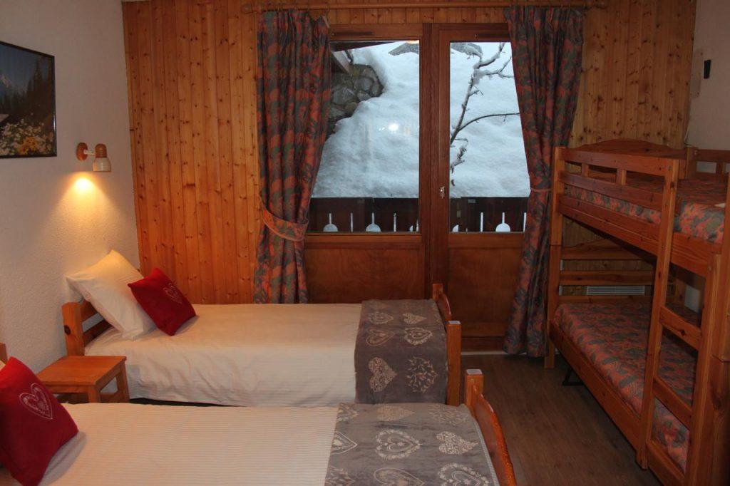 Hotel Aigle Rouge in La Plagne (7)