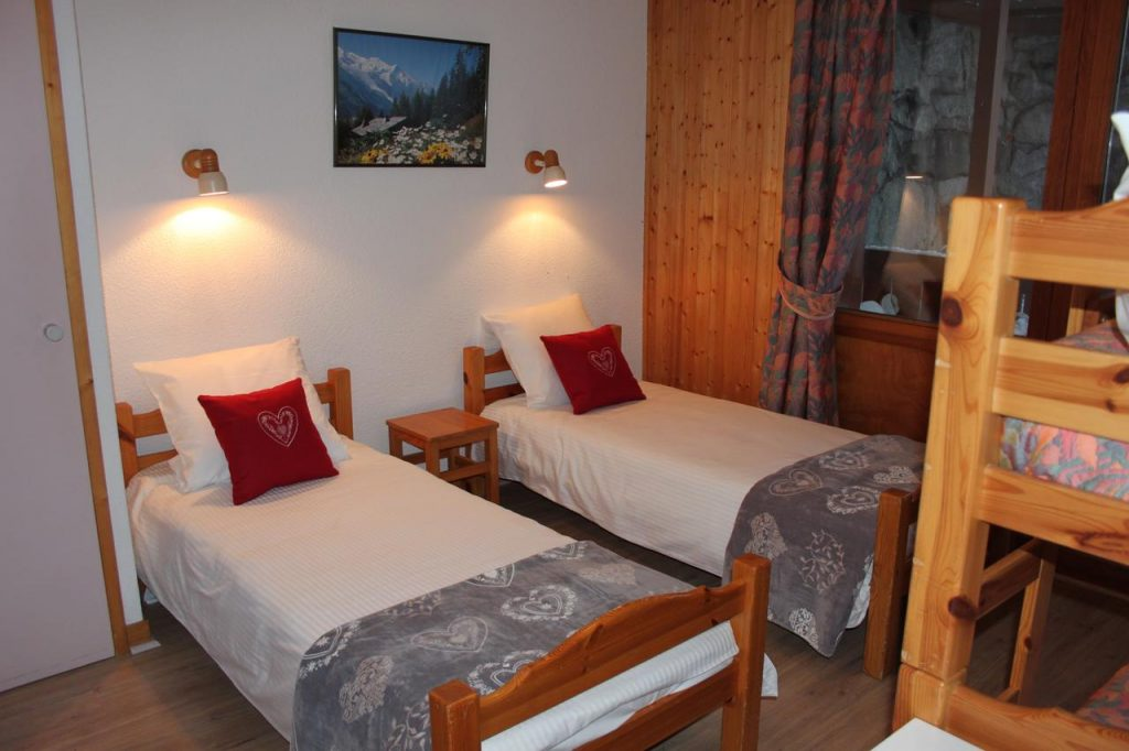 Hotel Aigle Rouge in La Plagne (8)