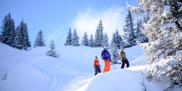 La Clusaz Ski Resort (10)
