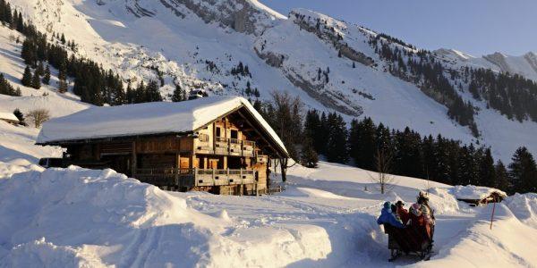 La Clusaz Ski Resort (12)