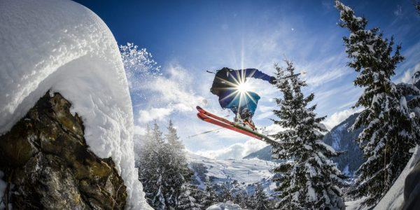 La Clusaz Ski Resort (2)