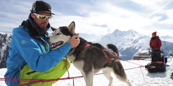 La Rosiere Ski Resort (1)