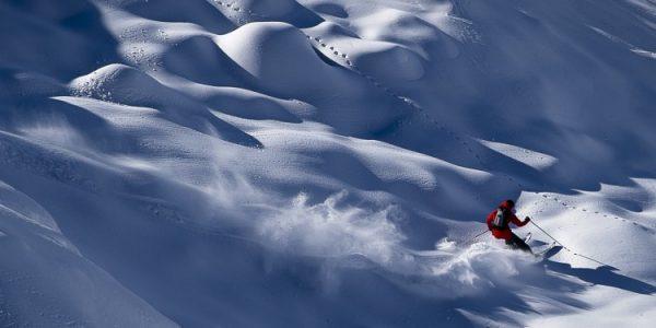 La Rosiere Ski Resort (11)