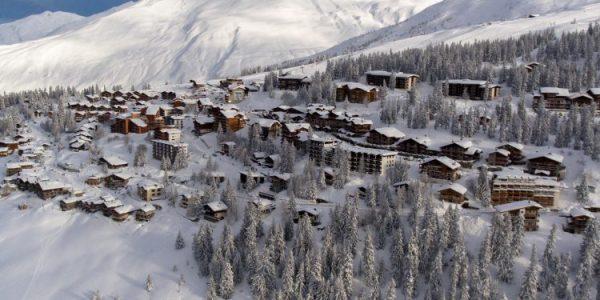 La Rosiere Ski Resort (13)