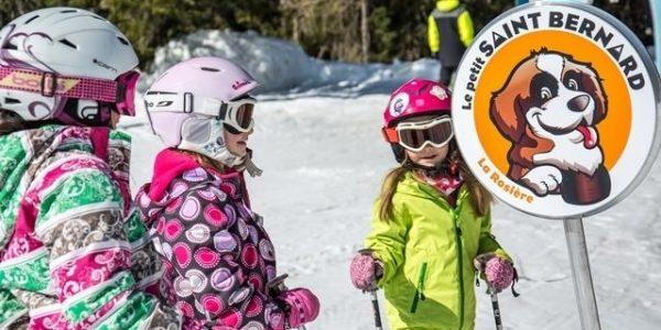 La Rosiere Ski Resort (14)