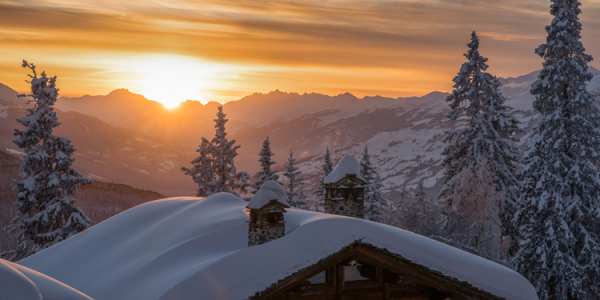La Rosiere Ski Resort (2)