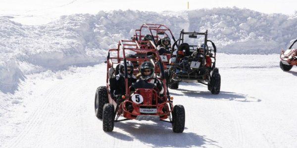 La Rosiere Ski Resort (3)