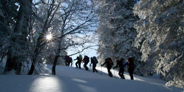 La Rosiere Ski Resort (6)