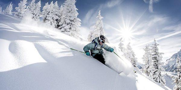 La Rosiere Ski Resort (8)