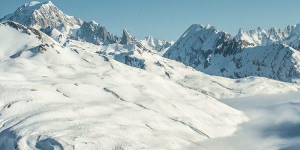 La Rosiere Ski Resort (9)