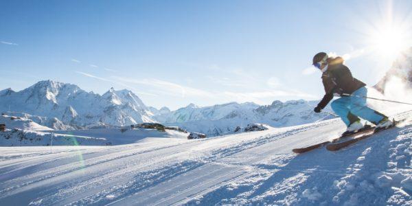 La Tania Ski Resort (1)