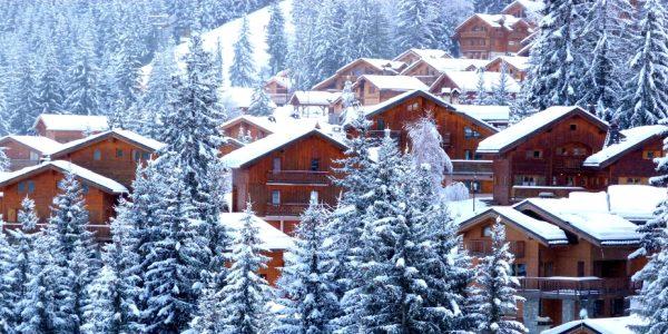 La Tania Ski Resort (3)