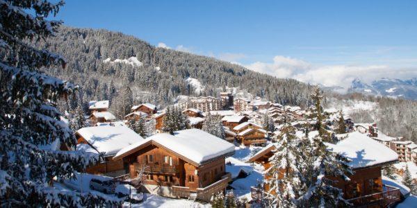 La Tania Ski Resort (4)