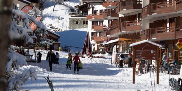 La Tania Ski Resort (5)