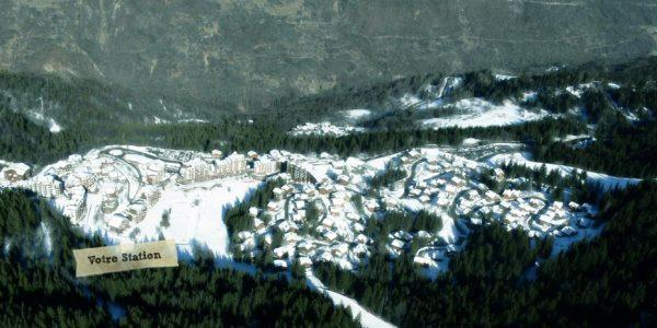 La Tania Ski Resort (6)