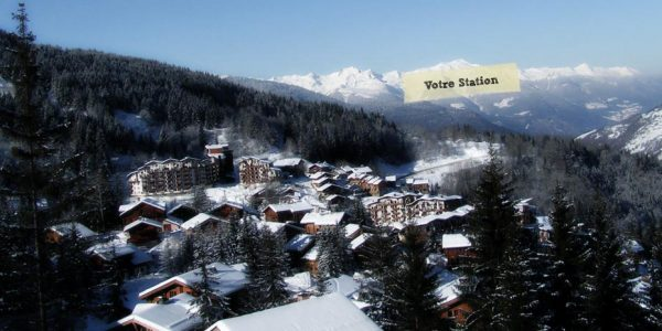 La Tania Ski Resort (7)