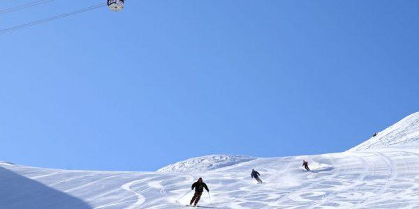 Les Deux Alpes Ski Resort (10)