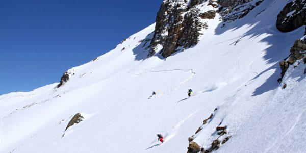 Les Deux Alpes Ski Resort (11)