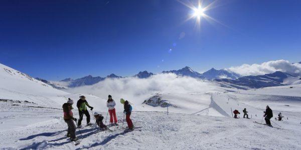 Les Deux Alpes Ski Resort (5)