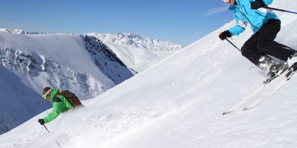 Les Deux Alpes Ski Resort (6)