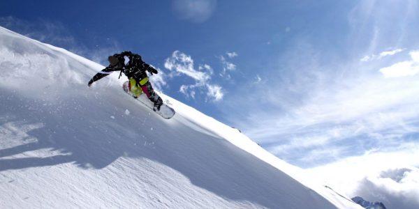 Les Deux Alpes Ski Resort (7)