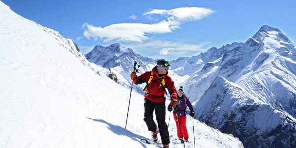 Les Deux Alpes Ski Resort (8)