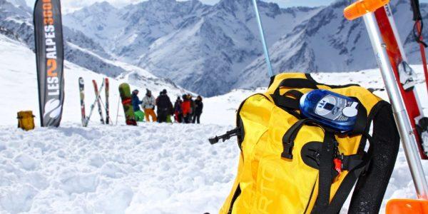 Les Deux Alpes Ski Resort (9)
